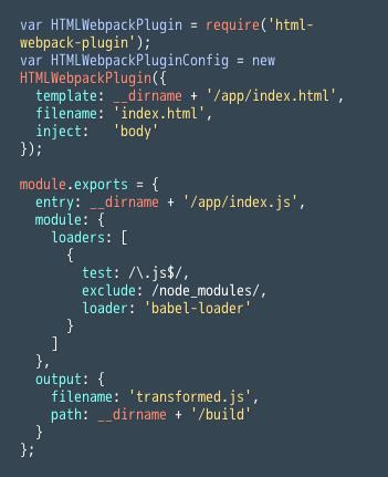 Webpack_Inject